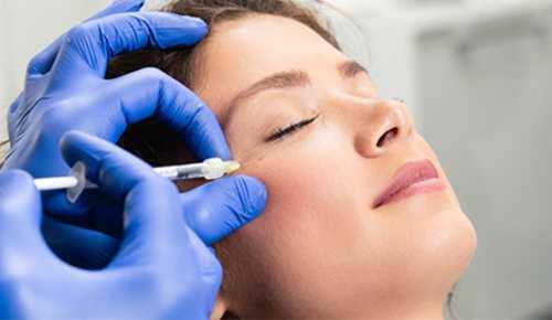 PRP Treatments